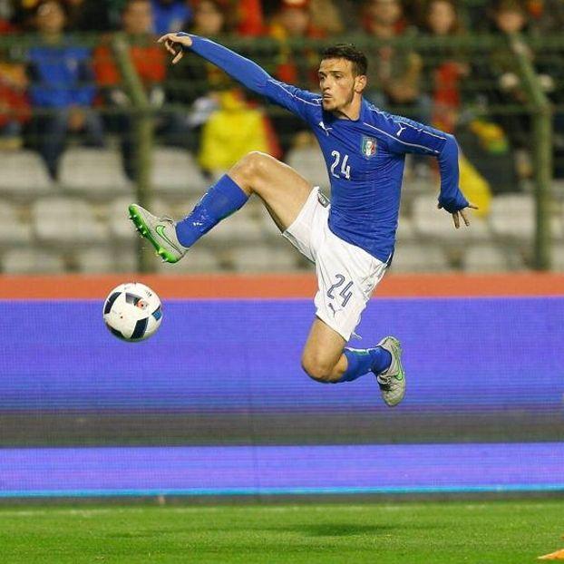 Alessandro #Florenzi