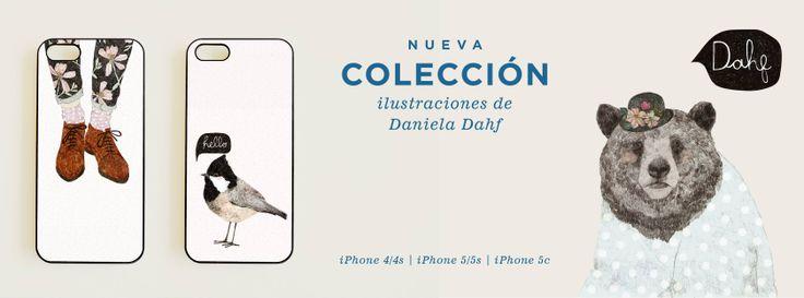 Colaboración para PELHAM CHILE. Carcasas iPhone. Disponibles en: www.pelham.cl/tienda/  www.etsy.com/shop/PelhamCases?ref=l2-shopheader-name