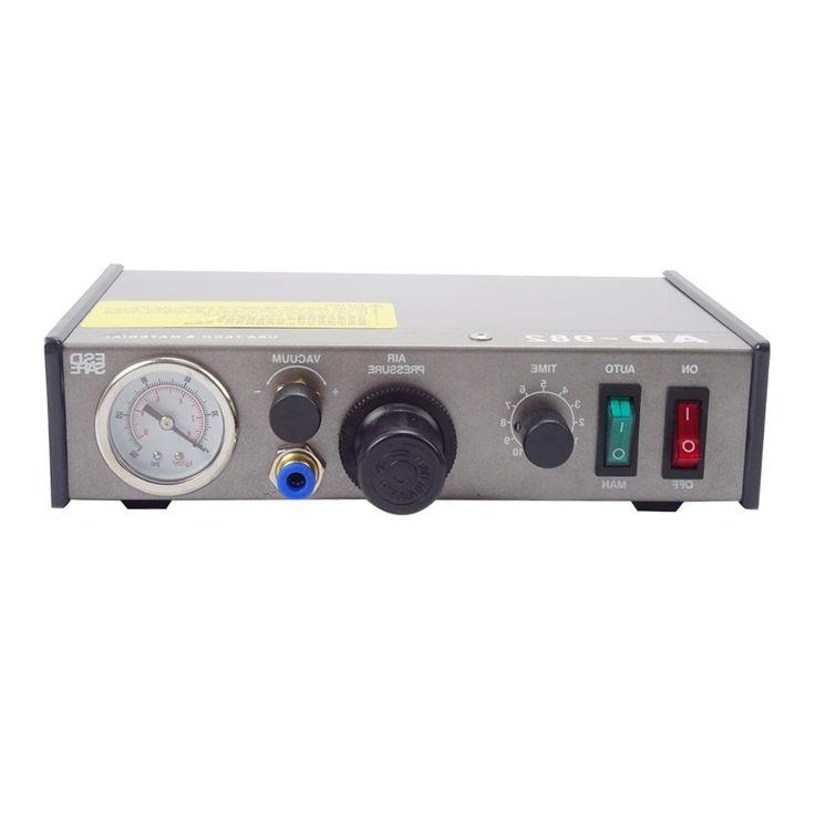 165.75$  Watch now - https://alitems.com/g/1e8d114494b01f4c715516525dc3e8/?i=5&ulp=https%3A%2F%2Fwww.aliexpress.com%2Fitem%2FHigh-precision-AD-982-Semi-Auto-Glue-Dispenser-PCB-Solder-Paste-Liquid-Controller-Dropper-Fluid-Free%2F32695880077.html - High-precision  AD-982 Semi-Auto Glue Dispenser PCB Solder Paste Liquid Controller Dropper Fluid  165.75$