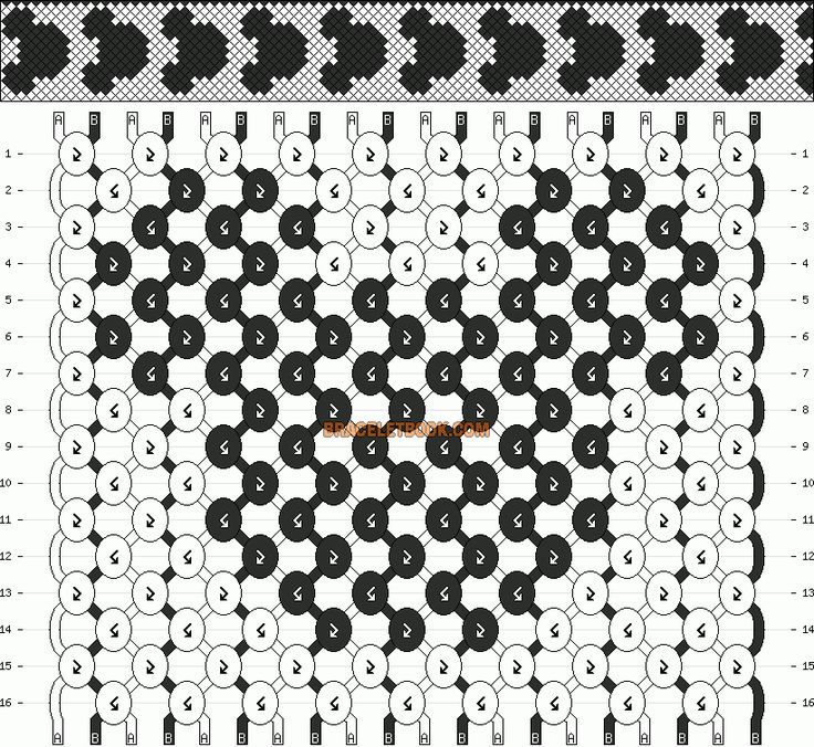 Normal Pattern #12054 added by Ezgi_66