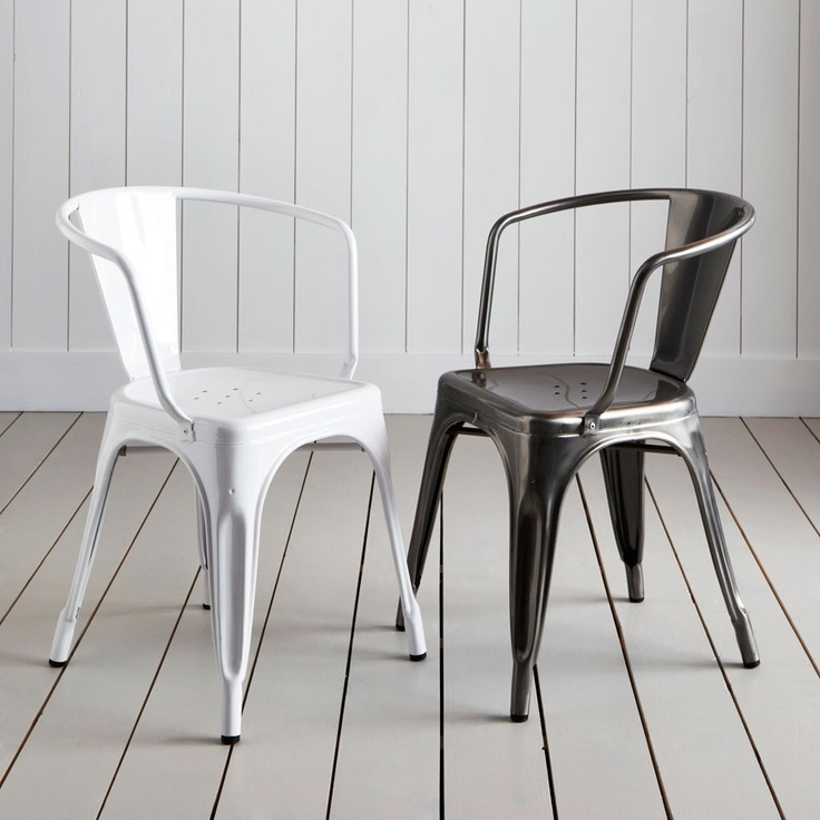 xavier pauchard french industrial dining room furniture. french tolix armchair designed in 1934 by xavier pauchard industrial dining room furniture c
