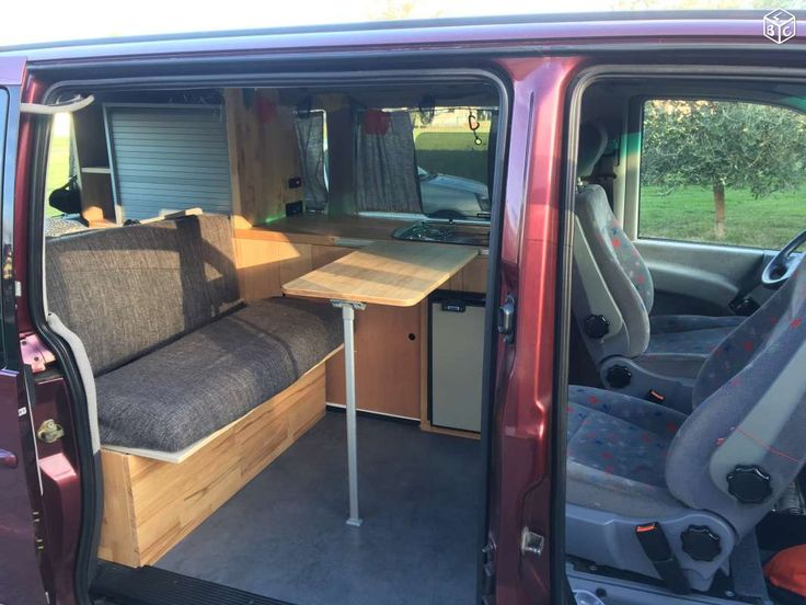 les 25 meilleures id es de la cat gorie vito am nag sur pinterest trafic am nag camping car. Black Bedroom Furniture Sets. Home Design Ideas
