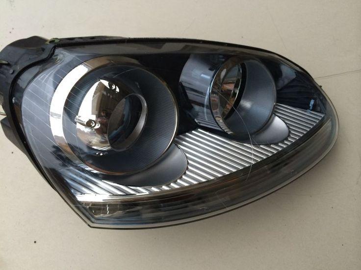Vw Golf Jetta Mk5 New Aftermarket Xenon Rh Headlight