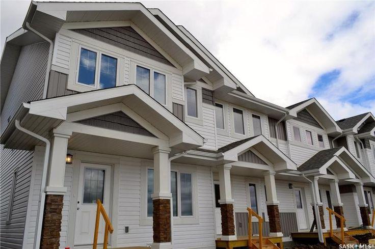 7916 CANOLA Avenue in Regina: Westerra Residential for sale : MLS® # SK702801