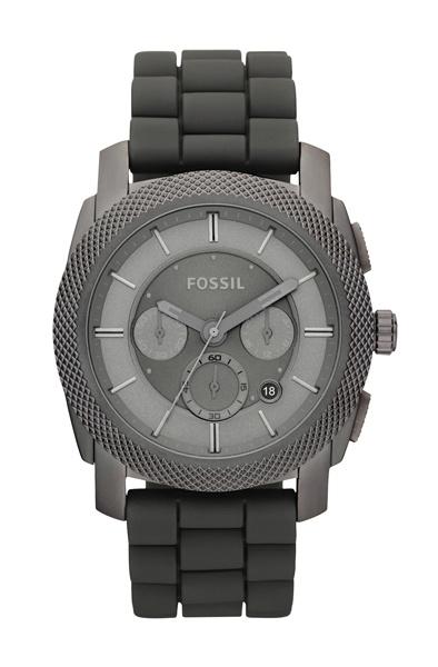 El lado vintage de Fossil