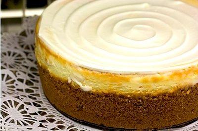 Cheesecake Factory Cheesecake  #