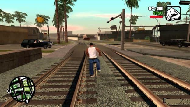 Pin By King Juicy On Rockstar Games San Andreas Grand Theft