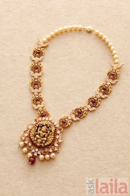 Photo and picture of Mehta Jewellery, Vyasarpadi, Chennai, uploaded by ASKLAILA