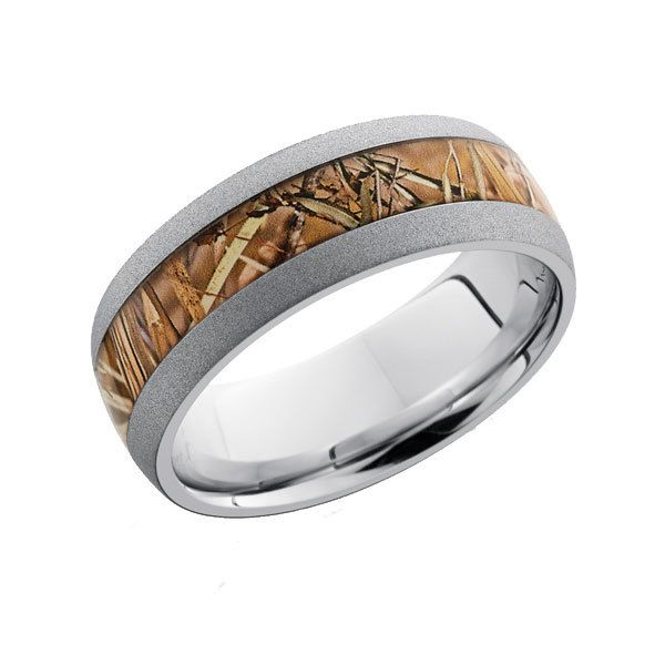 76 best Camo Wedding Rings images on Pinterest Camo wedding bands