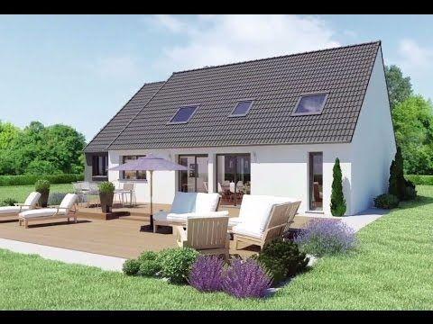 Les 83 meilleures images propos de maison sur pinterest for Constructeur maison familiale