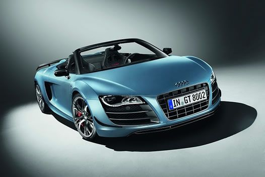 2011 Audi R8 GT Spyder To expand its car range filling each attainable niche in the market by Audi. After the recent debut of the A6 Avant, in the present day, the Ingolstadt-primarily based automa...
