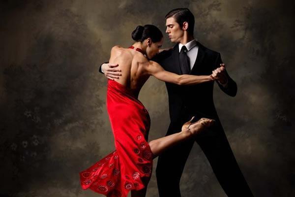 Фото костюмы для аргентинского танго