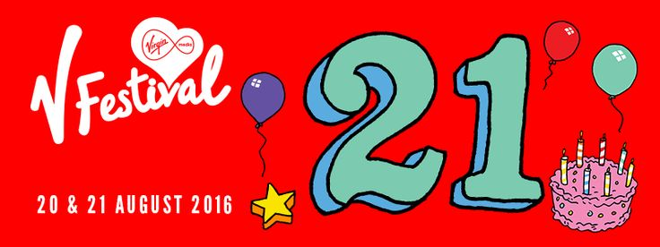 GoRockfest.Com: V Festival 2016 Lineup & Tickets Info
