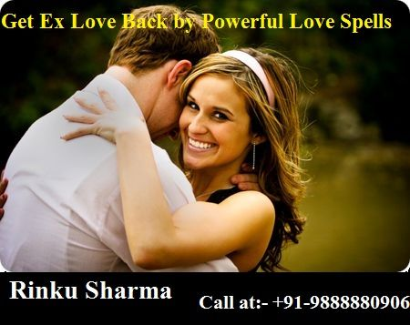 #Get #ex #love #back by #powerful #love #spells +91-9888880906  Love spells will love you again Do you feel low in your life? Are you upset about your love life? You think you will not be able to get your loved one to ever return the answer to your problem is vashikaran. Get ex love back by powerful love spells is the most demanding mantra of attraction these days. Astrology is really a science that deals with the impacts of a planet on living humanity. whether in relation to money…