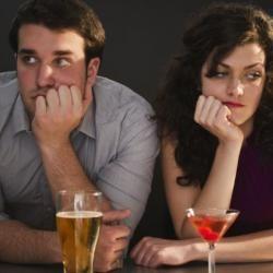 La abstinencia no deseada tiene efectos diferentes en cada individuo. Pero los sentimientos pesan más que las hormonas