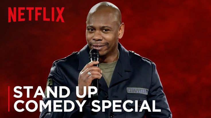 Dave Chappelle | Official Trailer [ALL]