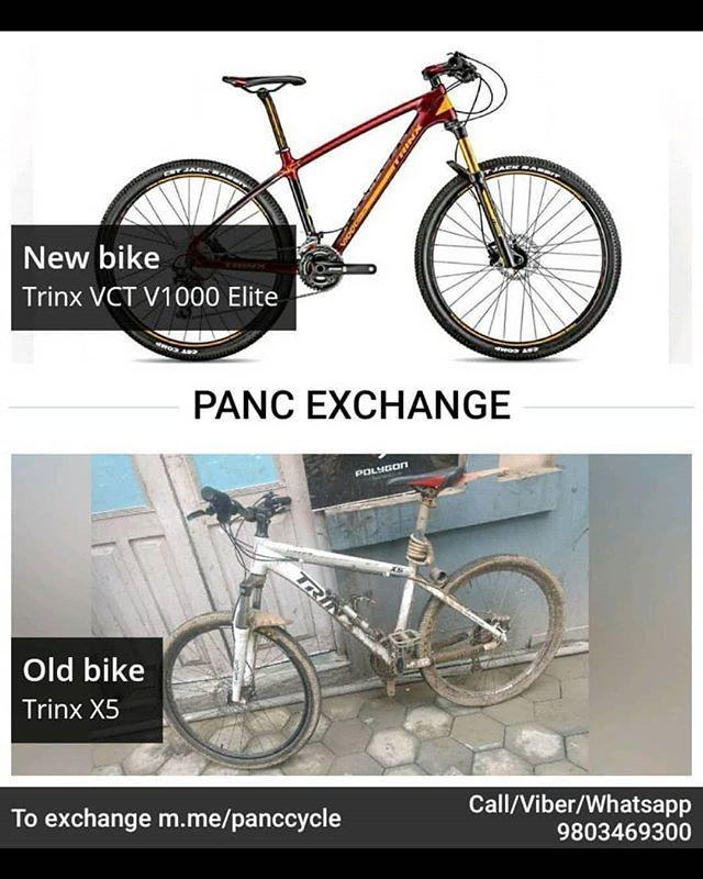 Panc Bike I Panc Exchange Pancbike Pancexchange Newbike