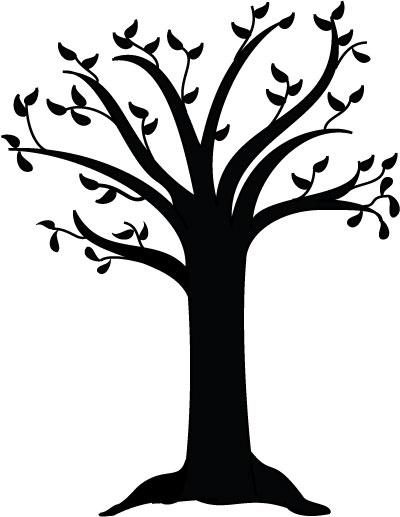 Traceable Tree Passaros Flores Arvores Pinterest