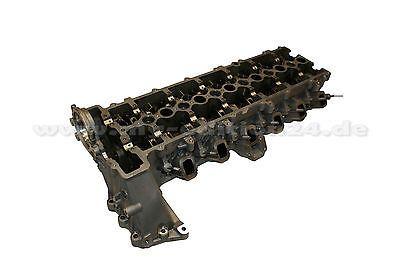 BMW e90 e91 330d e60 e61 530d Diesel Motor Engine Cylinder head without Camshaft
