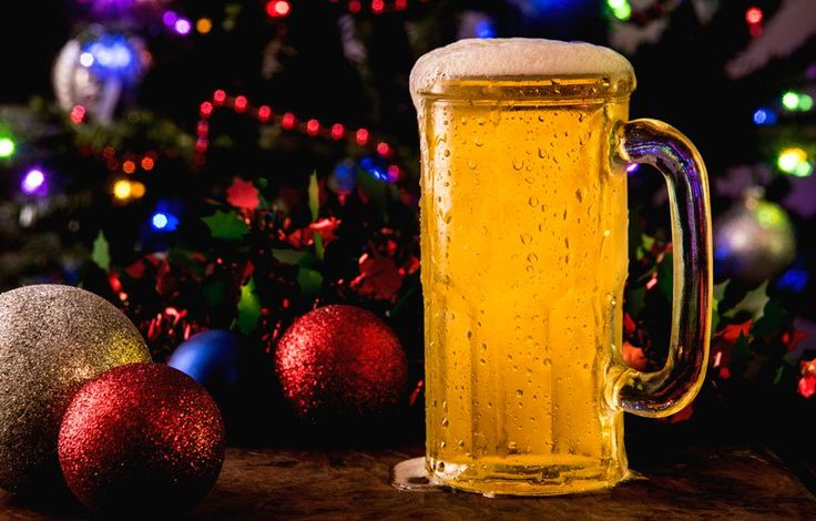 These sound great -- but I think I'll stick with #bubbly through #NewYear'sDay, then take the 20-minute walk to the Russian River Brewing Company. (Their #2018 Pliny the Younger #IPA release is Feb. 2-15!) #SpoiledInSonomaCountyCA :-)