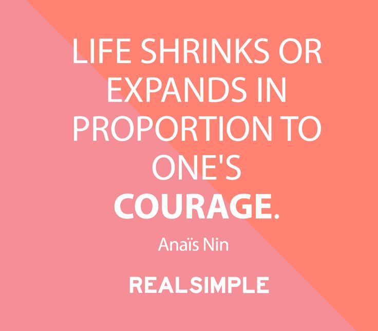 Assertion Journal – Quote by Anais Nin Essay