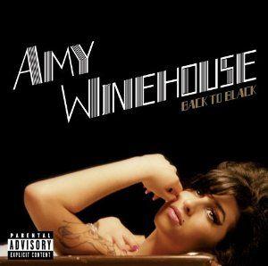 #Back to #Black [Vinyl]: #Amy #Winehouse: Music