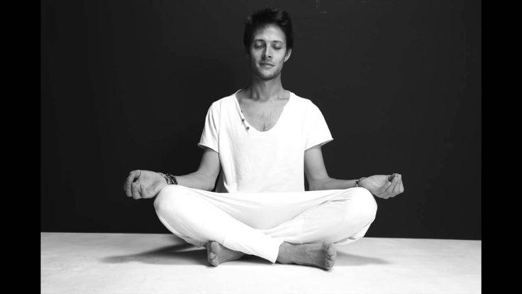 Méditation pour lâcher prise                                                                                                                                                     Plus