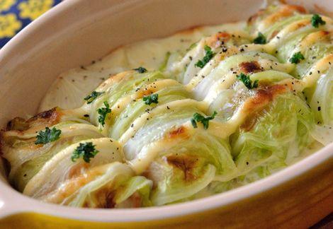 鍋に買って余った白菜がメインディッシュに大変身! 簡単絶品の白菜レシピ3選(1/4)[東京カレンダー]