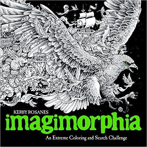 21 Best Animorphia Imagimorphia Mythomorphia Images On
