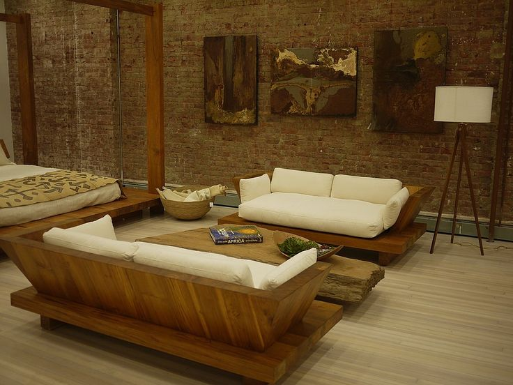 Donna Karan Urban Zen Boutique Pops Up At ABC In NYC FurnitureZen RoomGivenchyWoman