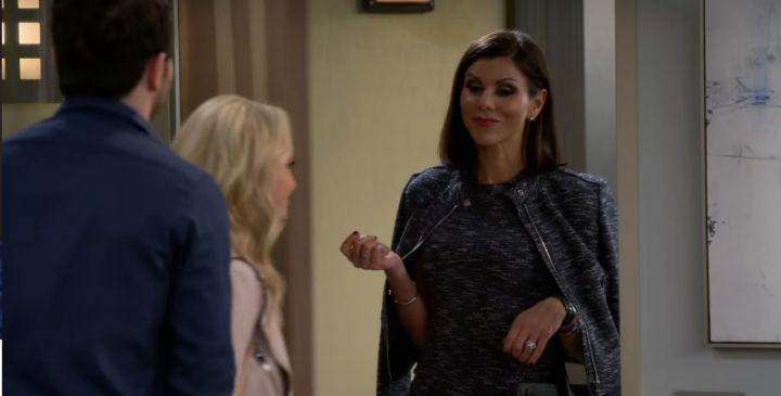 'Young & Hungry' Spoilers: 'Real Housewives' Star Heather Dubrow Joins Show, Plays Celebrity Chef In Season 5 Episode 3 [VIDEOS]    http://www.counselheal.com/articles/36785/20170327/young-hungry-spoilers-real-housewives-star-heather-dubrow-joins-show.htm