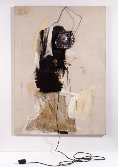 Things We Like: Robert Rauschenberg