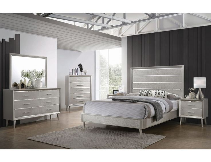 Rosaline Modern Bedroom Furniture Modern Bedroom Furniture Mid