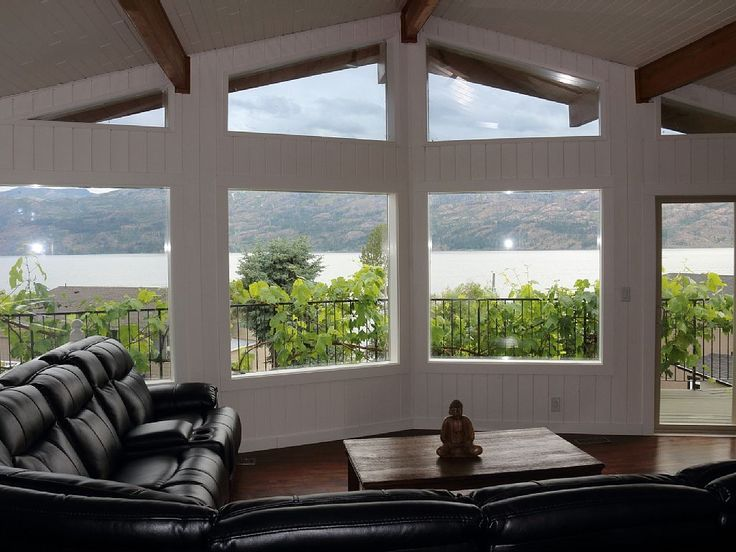 House vacation rental in Peachland, BC, Canada from VRBO.com! #vacation #rental #travel #vrbo