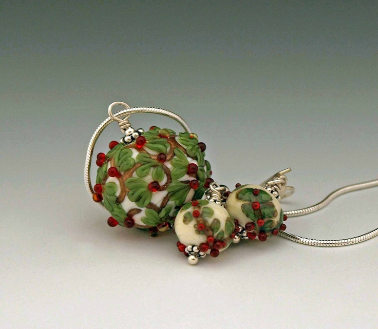 17 best images about lampwork beads koi creek on pinterest for Koi fish beads