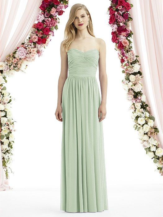 9 besten Bridesmaids Dresses JH Bilder auf Pinterest ...