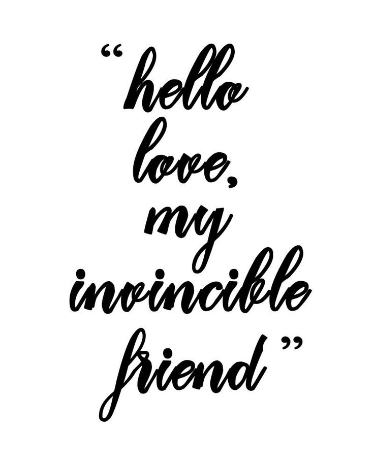 """""""Hello Love, My Invincible Friend""""  Ben Howard - I Forget Where We Were"""
