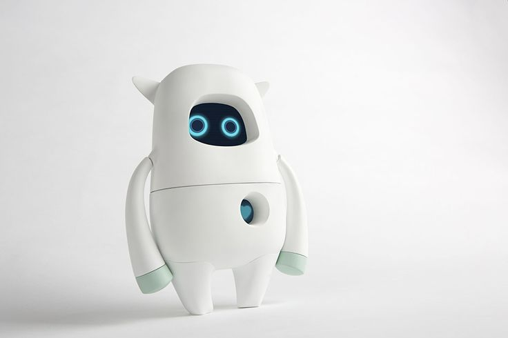'hello, robot' exhibition opens at vitra design museum