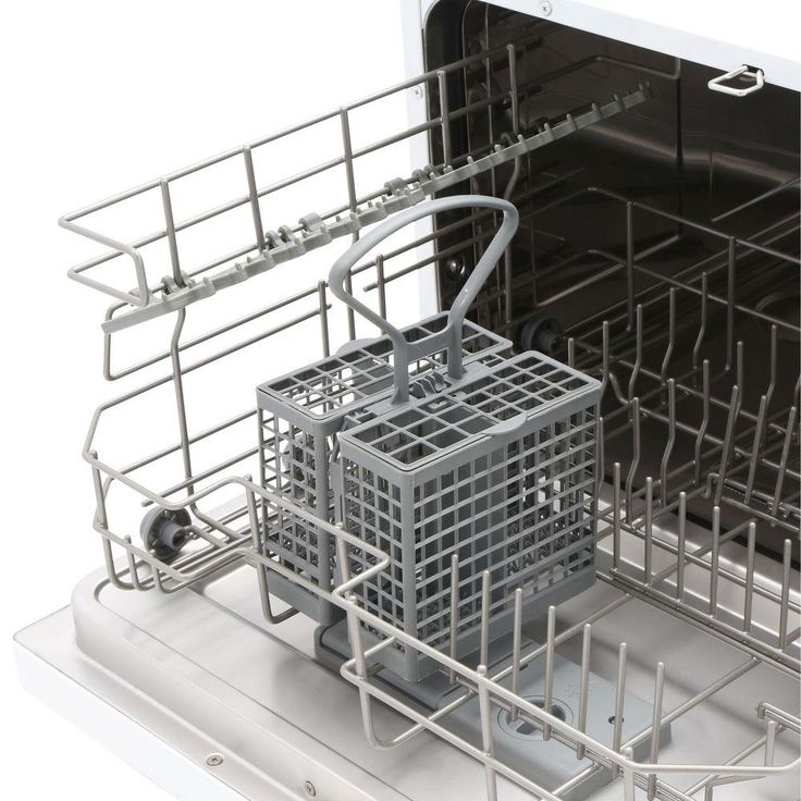 Countertop Dishwasher Magic Chef : ideas about Portable Dishwasher on Pinterest Countertop dishwasher ...