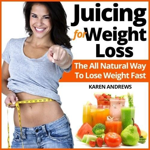 juice to lose weight videos