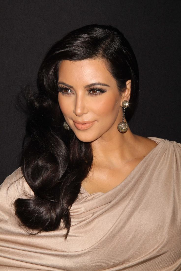 Kim Kardashian- Give me your closet and your beauty