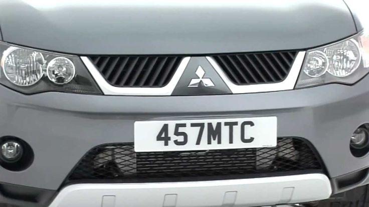 OMG Mitsubishi Outlander review - What Car? Check more at http://dougleschan.com/the-recruitment-guru/cars/mitsubishi-outlander-review-what-car/