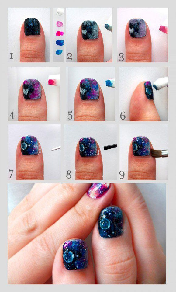 35 best nagels lakken images on pinterest nail scissors cute nail art beginners universum nagels prinsesfo Images