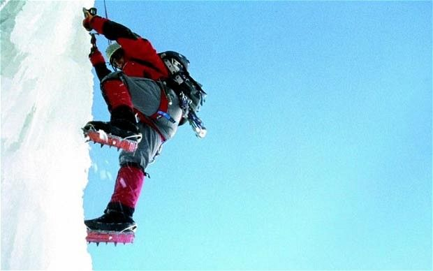 #Winter #Mountaineering: The legacy of Touching the Void