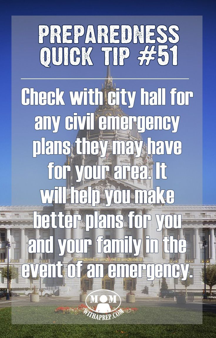 emergency preparedness 2 essay Erwin@craorg) for the most recent version of this essay, as well as related  essays, visit  as noted in improving disaster management,2 victims and the  public.