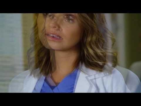 Анатомия страсти 13х04 Медленно Падает Стиллы Grey's Anatomy Promotional Photos Falling Slowly [HD] - YouTube