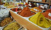 Tours of Shuk Machane Yehuda | Info on Food Tours, Group Tours