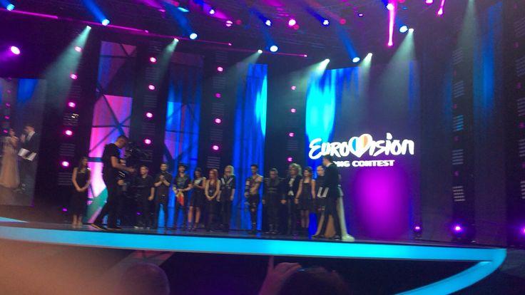 Eurovision 2016❤️Baia Mare❤️Romania❤️  Final selection Traditions