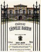 Leoville Barton 2011 (92JS/95WE) (375ML)