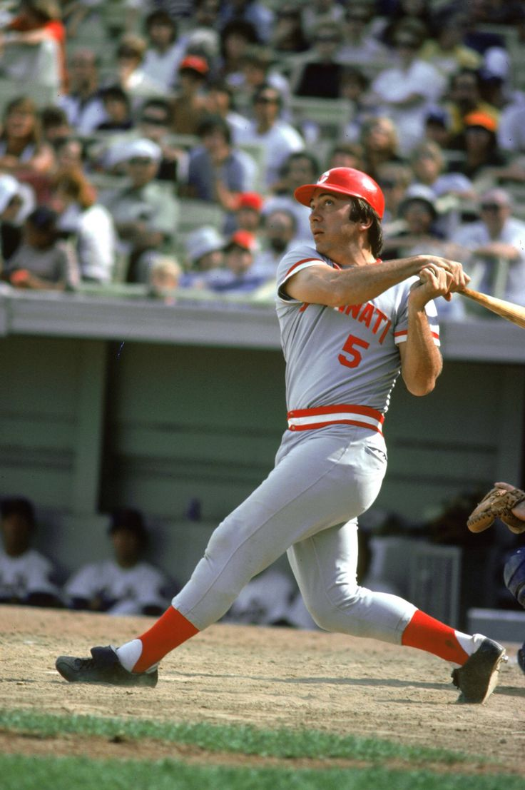 419 best images about Johnny Bench ⚾️⚾️⚾️⚾️⚾️ on Pinterest ...